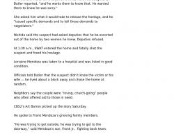 08-02-2014 CA Pico Rivera Single Victim-Single Perpetrator