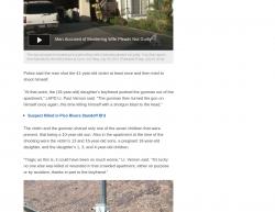 08-01-2014 CA Panaroma City  Single Victim-Single Perpetrator