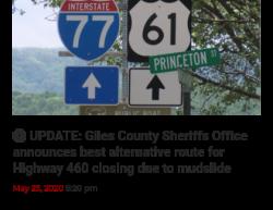 5-25-20 West Virginia Bluefield 1-1