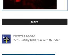 6-29-20 Kentucky Sitka 1-1