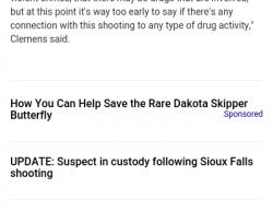 6-29-20 South Dakota Sioux Falls 4-1