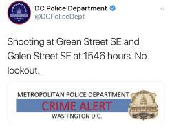 1-3-19 District of Columbia Washington 1-0