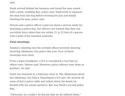 08-24-2014 OK Goldsby Single Victim-Single Perpetrator