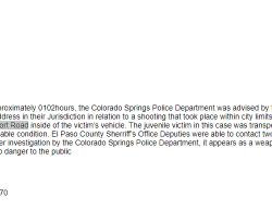 2-17-19 Colorado Colorado Springs 1-2