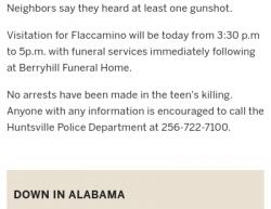 12-30-2014 Alabama Huntsville 1-0