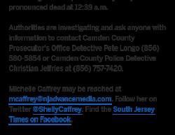 10-29-15 New Jersey Camden 1-0