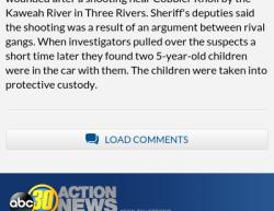6-27-2013 California Three Rivers 4-2