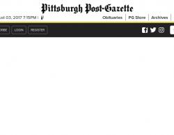 3-9-16 Pennsylvania Pittsburgh 8-2
