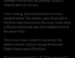 9-11-16 New Jersey Jersey City 4-1