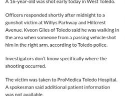 12-1-2016 Ohio Toledo 1-0