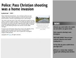 1-1-17 Mississippi Pass Christian 1-0