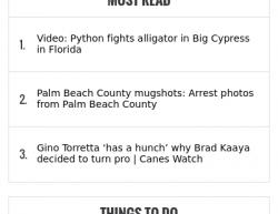 1-1-17 Florida Boynton Beach 0-1