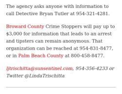 1-28-17 Florida Deerfield Beach 1-0