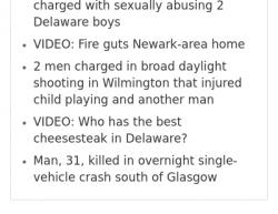 3-25-17 Delaware Wilmington 1-0