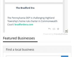 3-29-17 Pennsylvania Bradford 0-1