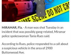4-18-17 Florida Miramar 1-0