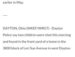 5-18-17 Ohio Dayton 2-1