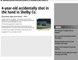 7-26-17 Alabama Shelby 1-0