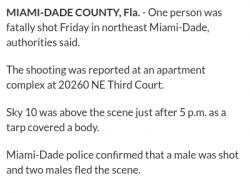 8-18-17 Florida Miami 1-0