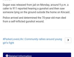 01-12-2014 KS  Wichita Single Victim-Single Perpetrator