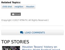 11-24-17 Texas Houston 1-1