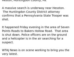 12-30-16 Pennsylvania Hesston 1-2