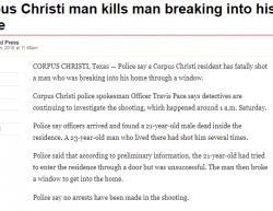 5-5-18 Texas Corpus Christi 1-1