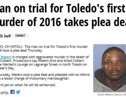 1-1-2016 Ohio Toledo 1-1