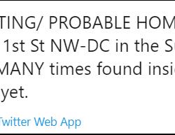 1-4-20 District of Columbia Washington 1-0