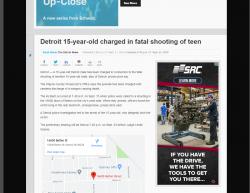 9-15-19 Michigan Detroit 1-1