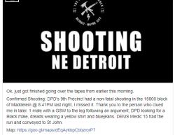 6-27-20 Michigan Detroit 1-1