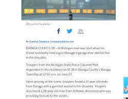 6-27-20 Michigan Baraga 1-1