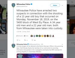 11-18-19 Wisconsin Milwaukee 1-2