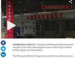 7-27-19 Minnesota Minneapolis 2-0