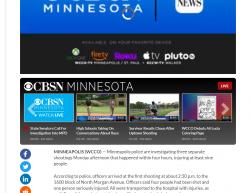 6-22-20 Minnesota Minneapolis 4-0