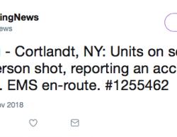 11-20-18 New York Cortlandt Manor 1-0