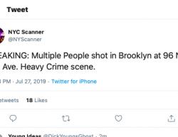 7-27-19 New York Brooklyn 12-1