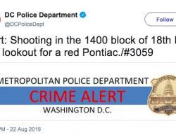 8-22-19 District of Columbia Washington 1-5