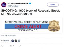 10-9-19 District of Columbia Washington 2-1
