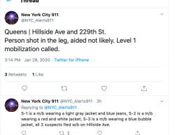 1-28-20 New York Queens 1-0