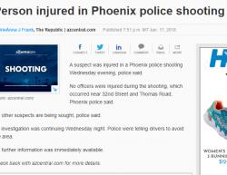 1-17-18 Arizona Phoenix 0-1