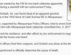 1-26-18 New Mexico Albuquerque 0-1