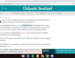 2-11-19 Florida Orlando 1-1