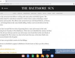 7-2-19 Maryland Baltimore 2-2
