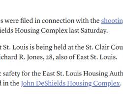 3-28-20 Illinois East Saint Louis 1-1