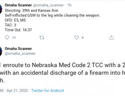 4-21-20 Nebraska Omaha 1-0