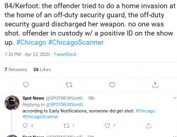 4-22-20 Illinois Chicago 1-1