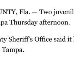 4-23-20 Florida Tampa 2-1
