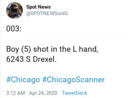 4-24-20 Illinois Chicago 1-0