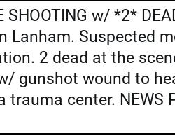5-8-20 Maryland Lanham 2-1